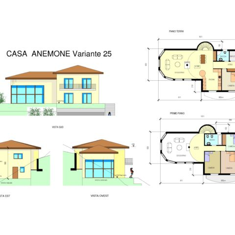 Casa Anemone