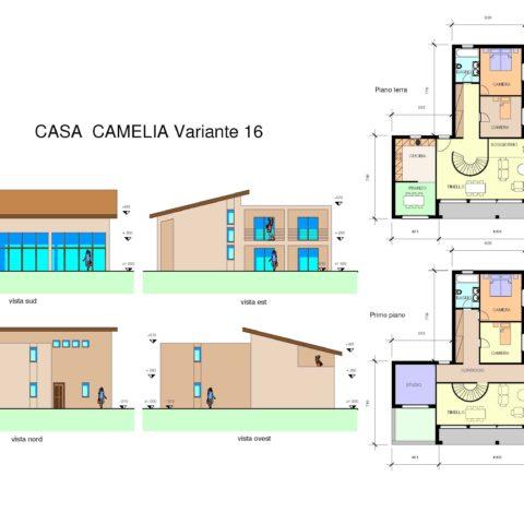 Casa Camelia