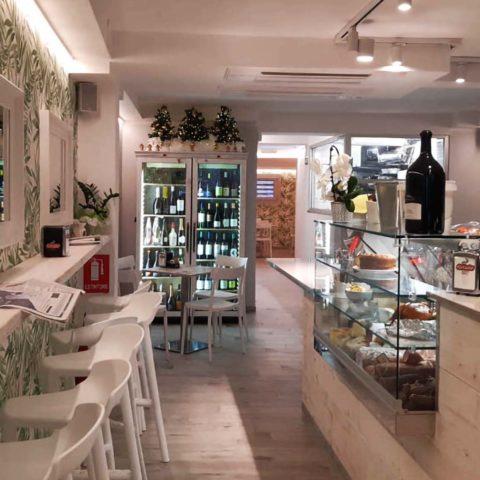 Bar a Chiaravalle