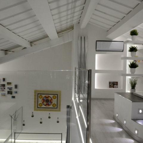 Ristrutturazione appartamento a Chiaravalle