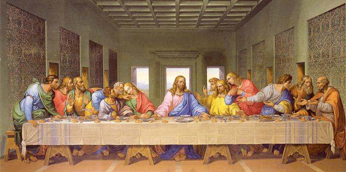 Les luthériens et le Vatican prévoient une cène œcuménique ...