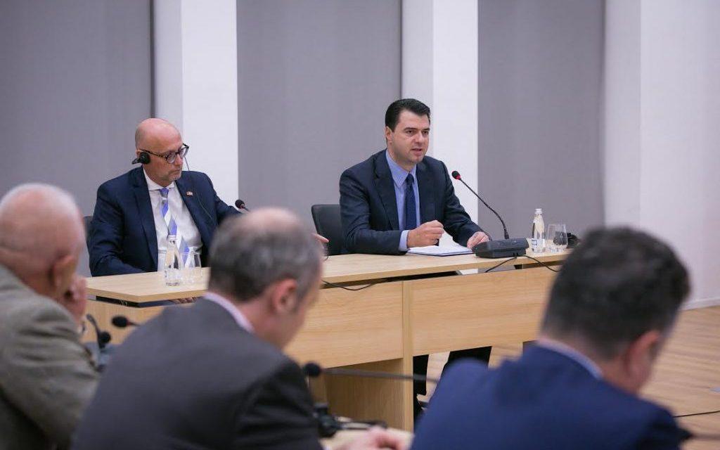 Reagimi nga CDU-ja gjermane: Zgjedhjet e reja në Shqipëri, domosdoshmëri për ndërkombëtarët!