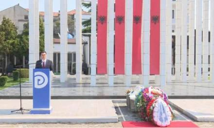 Basha në Shkodër: Sot e njëjta betejë si e 2 prillit 1991