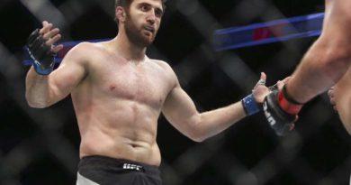 UFC nuk toleron, përjashton përjetë yllin rus