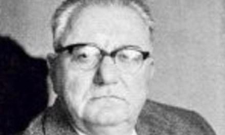 Letrat e panjohura të Ernest Koliqit – Enveri po e shqyen kombin, ne bamë Shqipninë e madhe