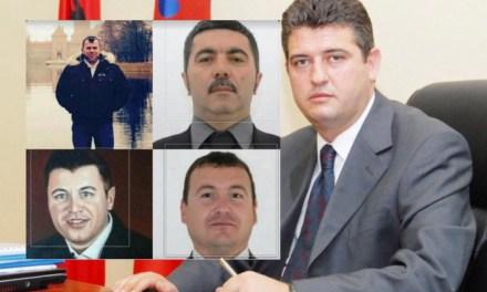Ahmet Prençi e quan krim terrorist: Heronjtë ranë për ta bërë Atdheun më të mirë