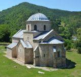 Gradac samostan