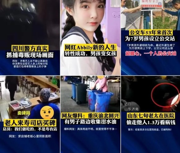 How China's online hate campaigns work