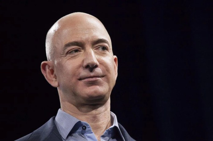 Jeff Bezos is going to space, and you can join him - Protocol —