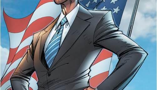 Desde el principio, los aseores del Partido demócrata de EE.UU se dieron cuenta del potencial que encerraba la personalidad de Obama.