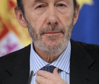 Alfredo Rubalcaba