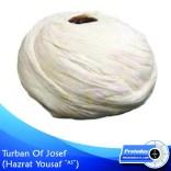 Turban of Josef Hazrat Yousaf A.S