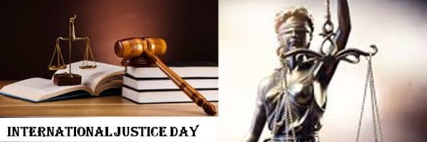 DAY OF JUSTICE