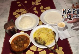 Interaction of Pakistani with Malayalam Family in Dubai | Invited for Iftar Party