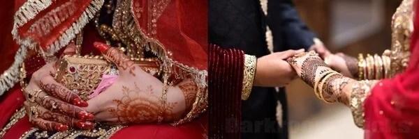 Lahore millionaire Daughter