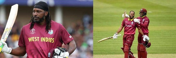 West Indies set new world record