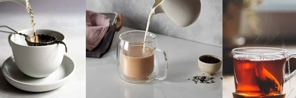 good cup of tea