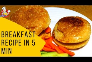 Breakfast Recipe Indian, Pakistani, Bangladeshi in Urdu Hindi