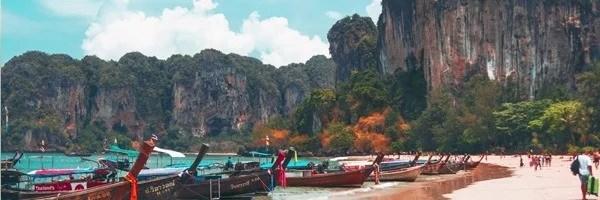 Kingdom in Thailand