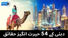 54 Amazing Facts About Dubai | Dubai Facts in Hindi