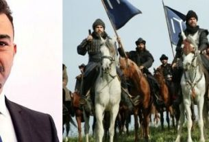 """SHAAN'S OPPOSITION TO """"ERTUGRUL GHAZI"""" HAS NOW BEEN CALLED A """"MASTERPIECE"""""""