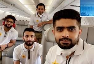 Pakistan's national cricket team