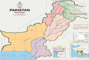Indian occupied Kashmir