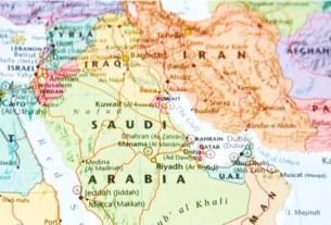 Bahrain, Oman, Sudan