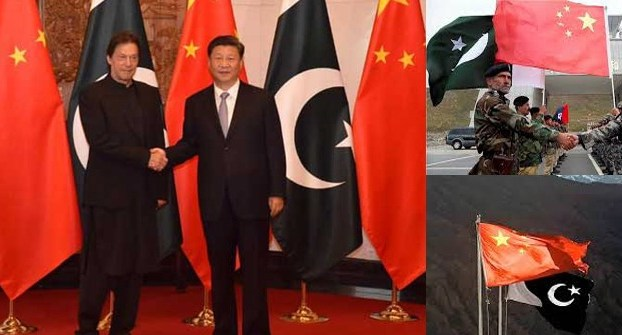 China-Pakistan relations