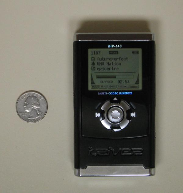 """My First MP3 player was a """"brick"""" (Pic)   IGN Boards"""