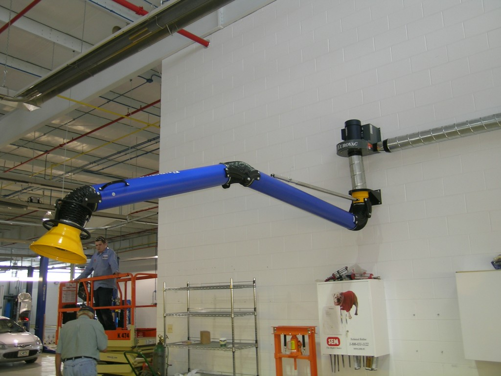 pro tools equipment technocure spray booths