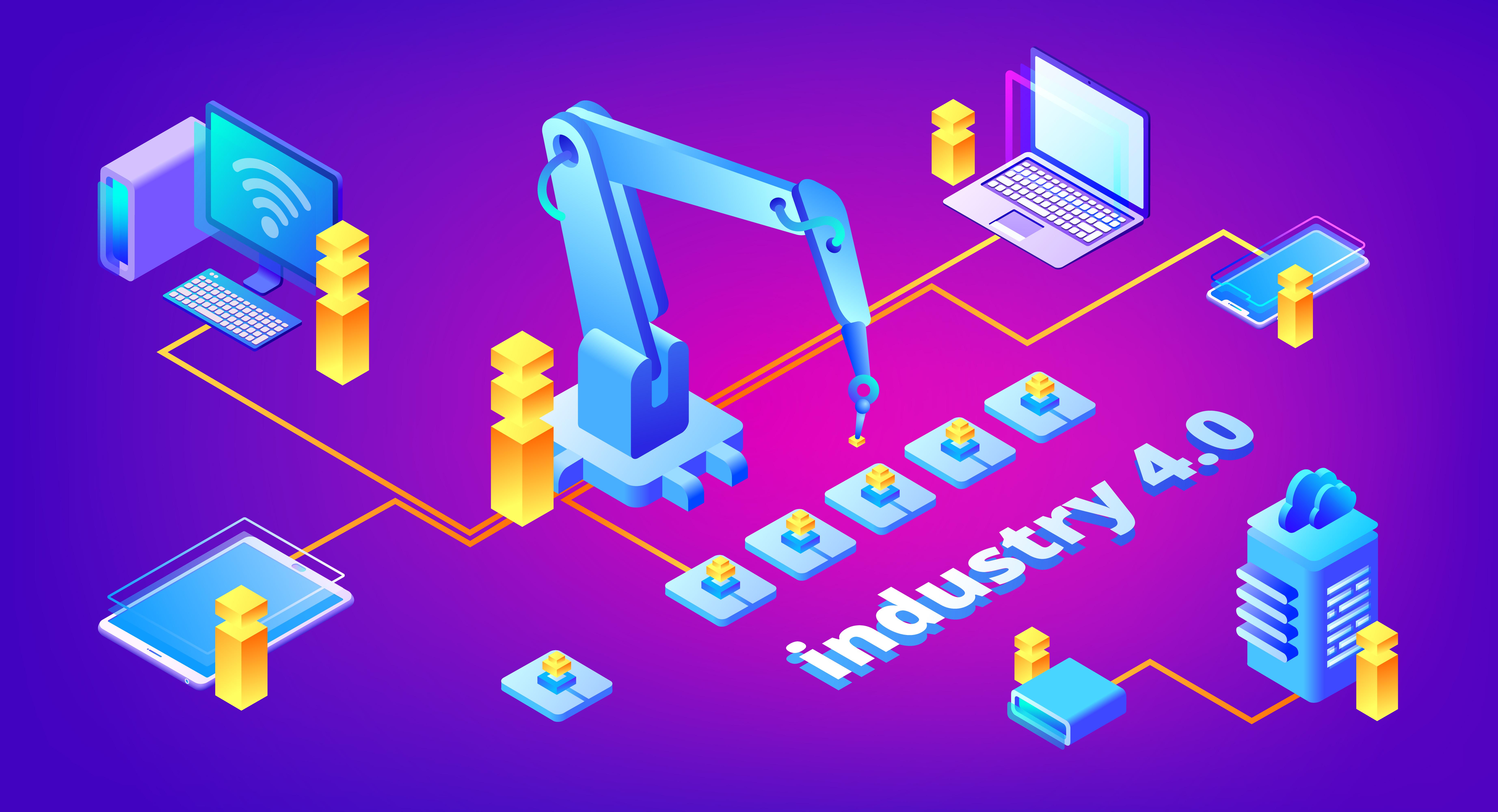 Türkiye'de Endüstri 4.0