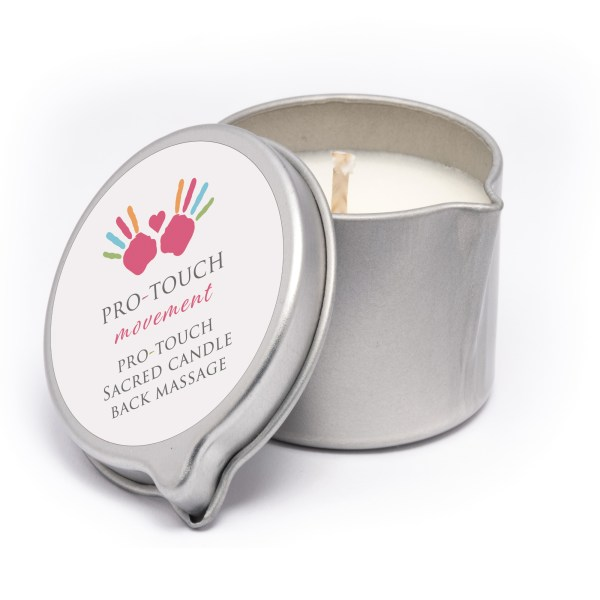 Pro-Touch Movement Candle