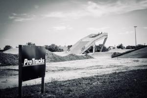 ProTracks - Design et Construction - BMX - PumpTracks