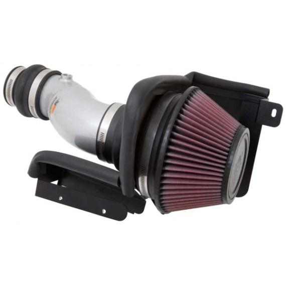 Air Intake & Filters
