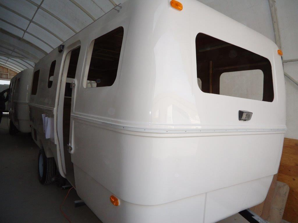 2014 Escape 19′ Build