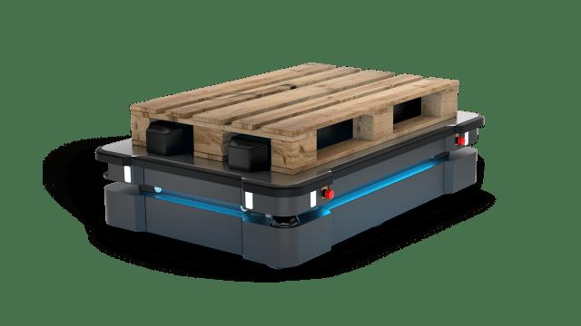 MiR500 Pallet Lift