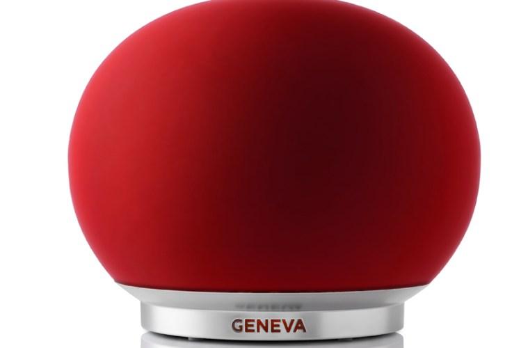geneva lab sound systems