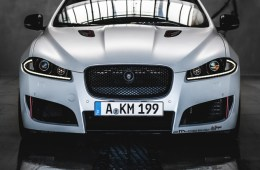 jaguar xj limousine 2m designs folierung