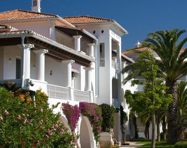 portugal luxus resort vila vita