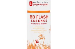 bb flash essence erborian korean skin therapy