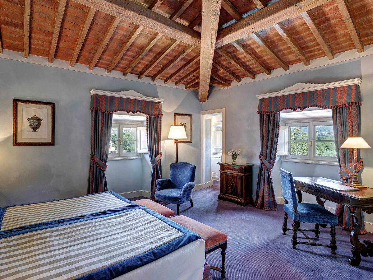luxusreisen luxusurlaub fünf-sterne-hotel italien ferien