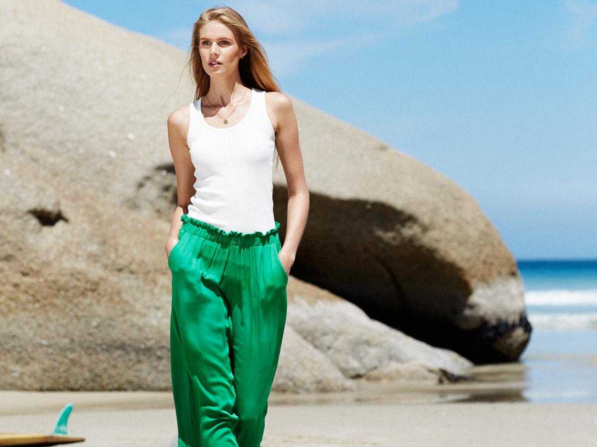 sommermode 2016 mode trends modetrends frauen damenmode