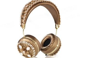 luxus kopfhörer dolce&gabbana accessoires mode damen frauen