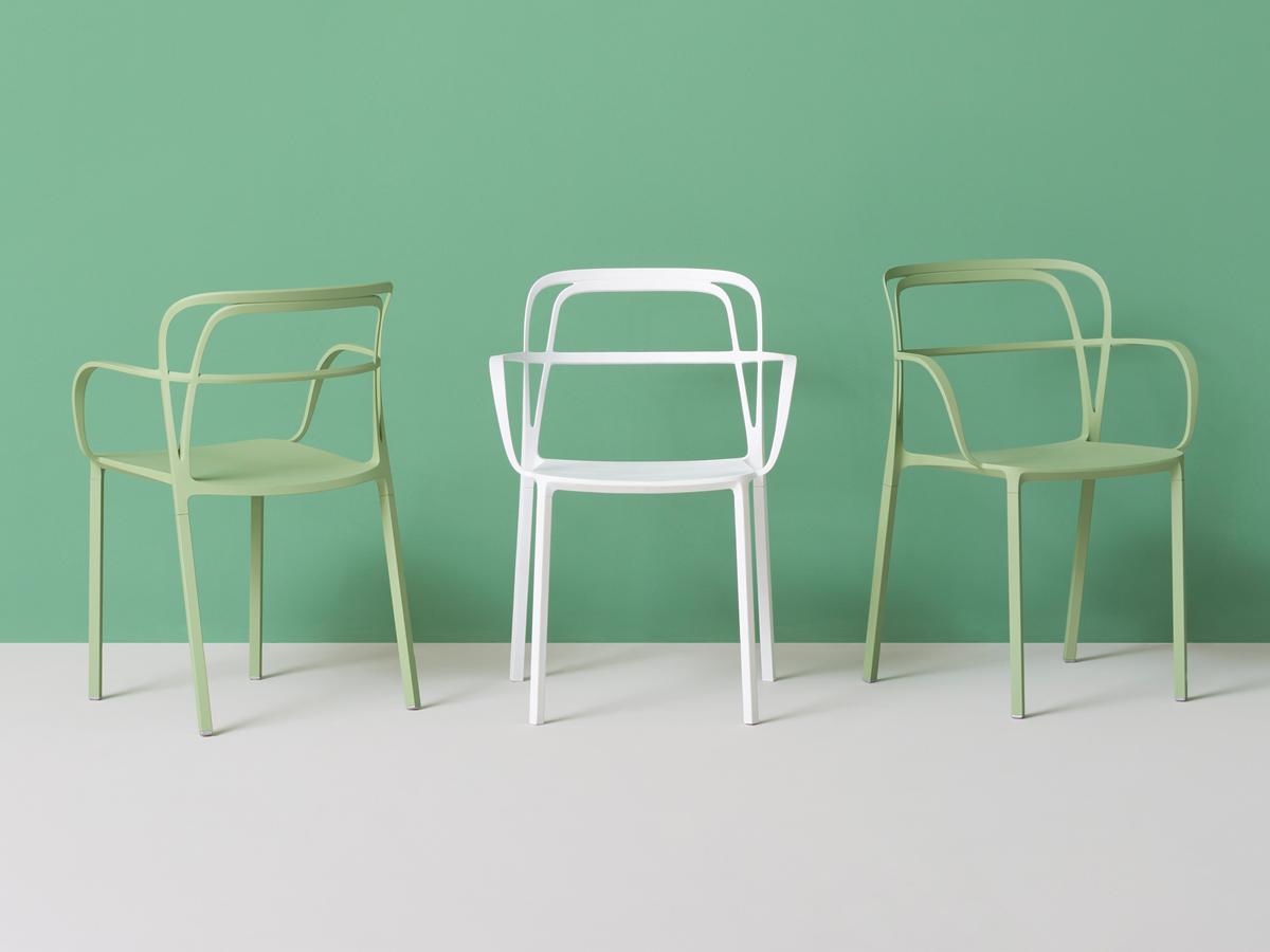 möbel aussenbereich outdoor möbel-kollektion italien hersteller designermöbel