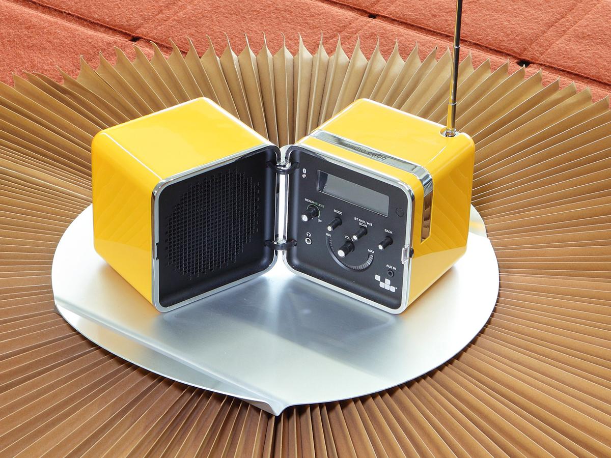 brionvega radio digital digitalradio digital-radio hersteller design fernsehgeräte