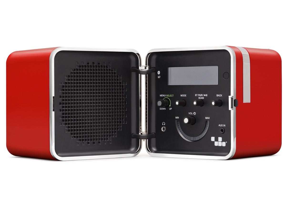 brionvega radio digital digitalradio digital-radio hersteller design tv fernsehgeräte
