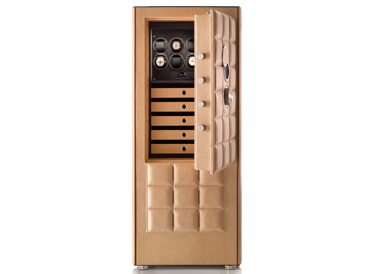 luxus-imperium luxussafe luxus-industrie luxushersteller safes aufbewahrung