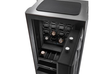 luxus-imperium luxussafe luxus-industrie luxushersteller safes uhren schmuck