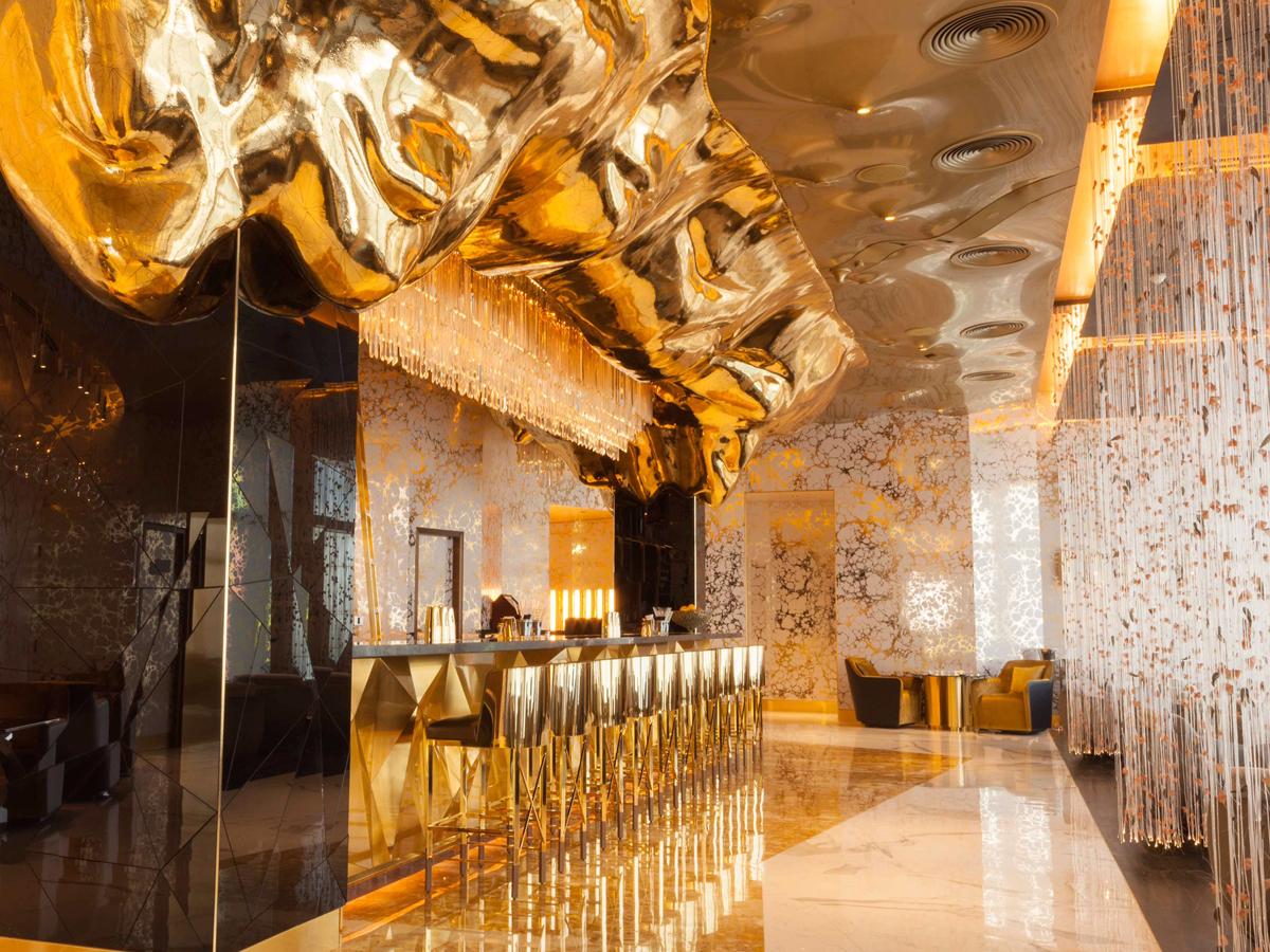 burj al arab luxushotel luxus-hotel luxuslounge gourmet-restaurant